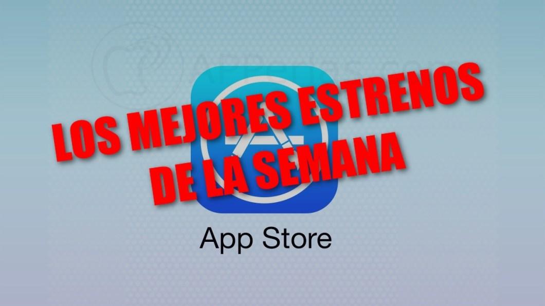 Nuevas aplicaciones para iPhone