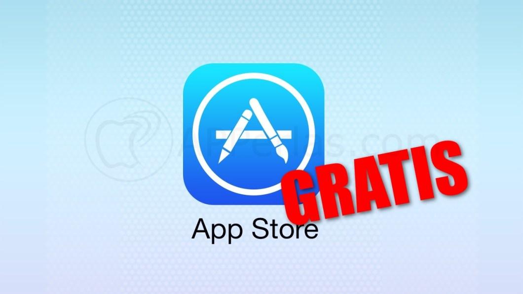 Apps gratis para iPhone