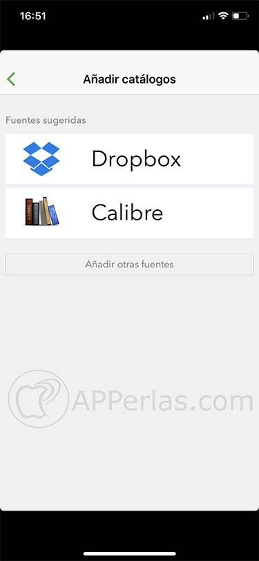 leer libros en iOS 2