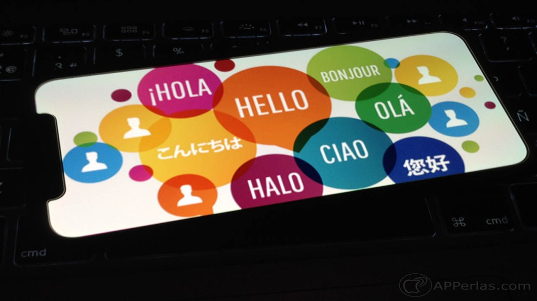 apps para aprender idiomas iOS iPhone iPad 1