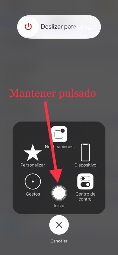 RAM del iPhone X 2