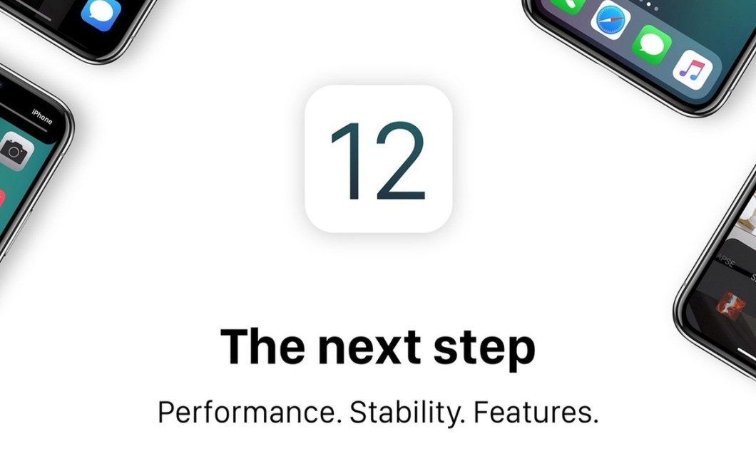 WWDC 18 iOS 12