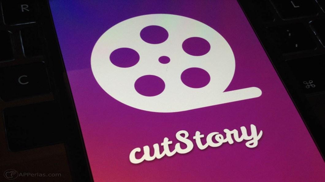 subir vídeos de más duración a instagram, snapchat... 1 cutstory