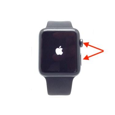 Apple Watch bloqueado 1
