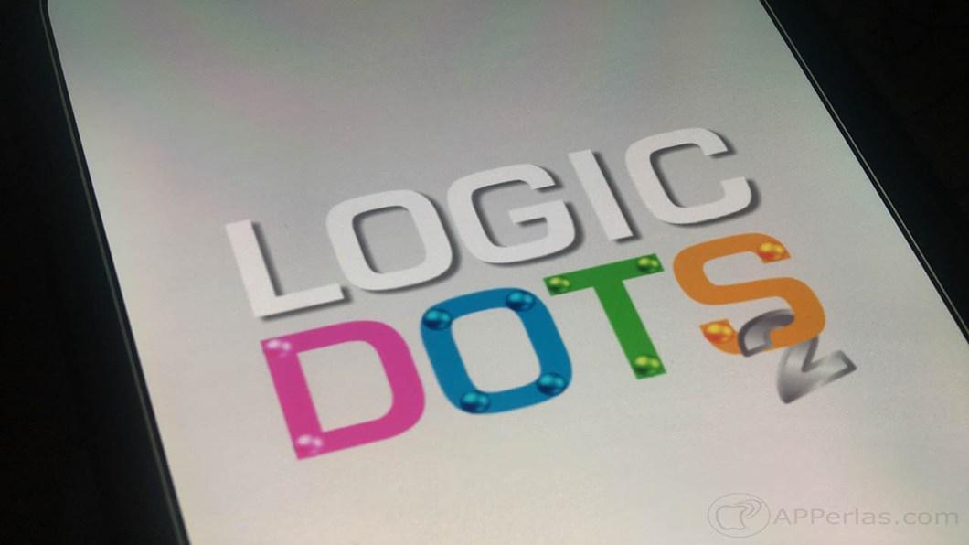 Logic dots 2 1