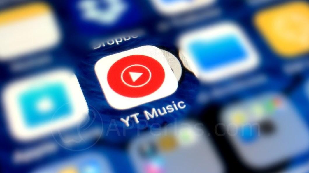 App de Youtube Music