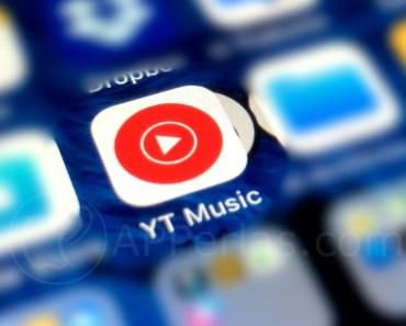 Youtube music es 2018