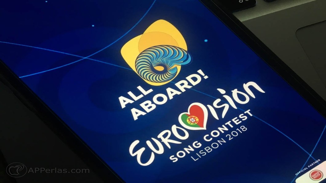 final de eurovision 2018 iphone ipad ios movil 3