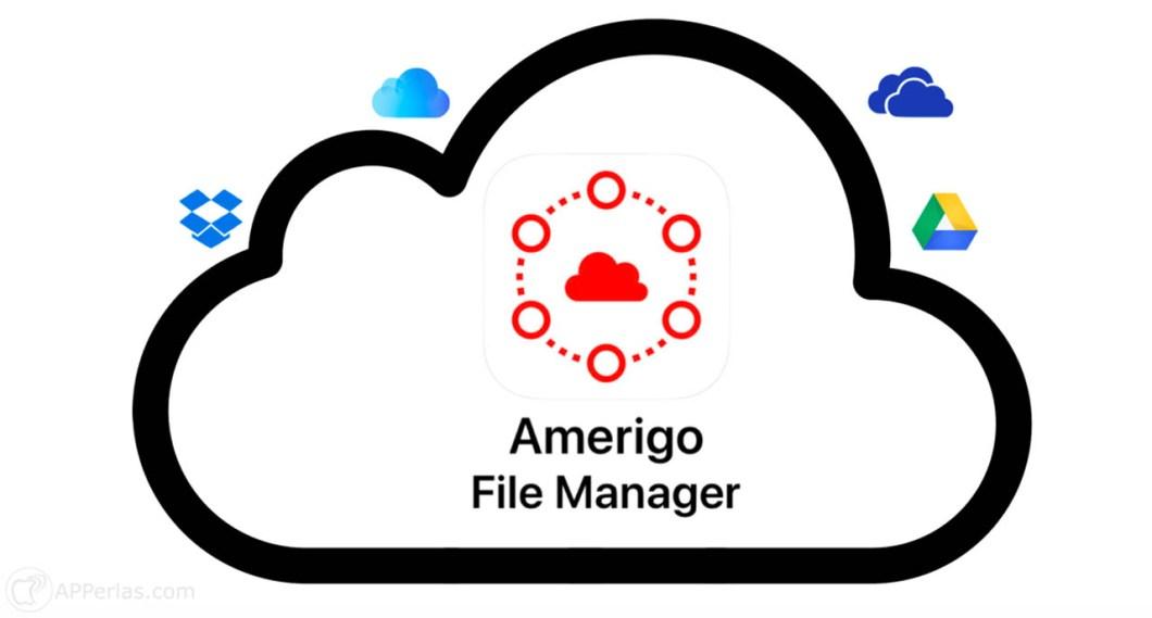 gestor de servicios en la nube icloud drive onedrive dropbox google 1