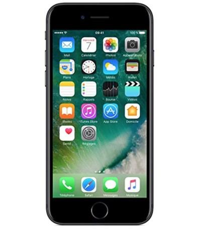 iPhone 7 en oferta
