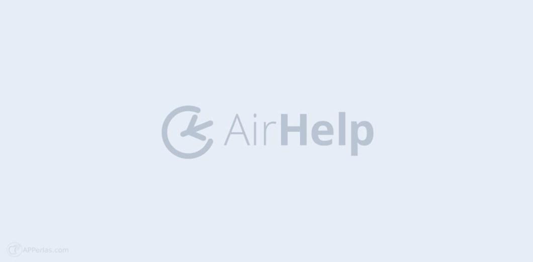 vuelo cancelado reclamación app ios 3