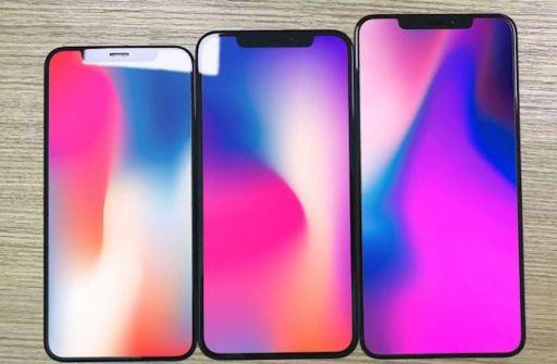 iPhone de 2018 1