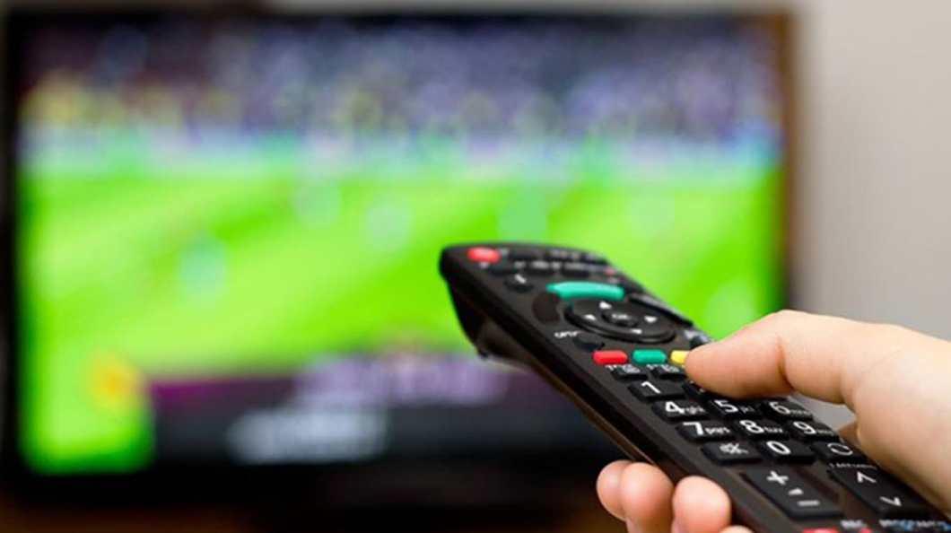 ver el fútbol