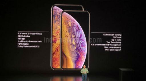 nuevos iPhone de 2018 1