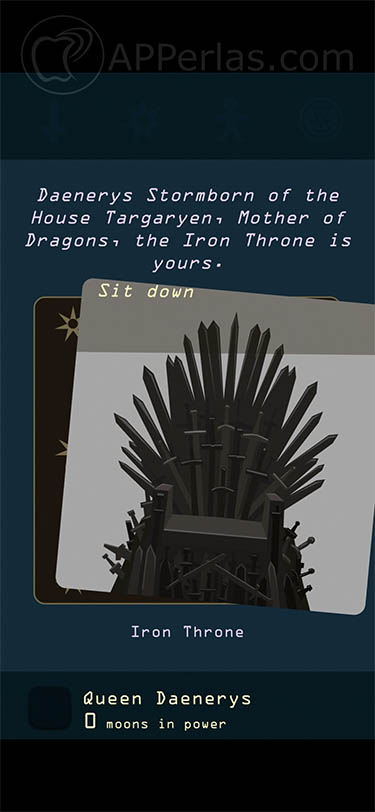Reigns Game of Thrones 2