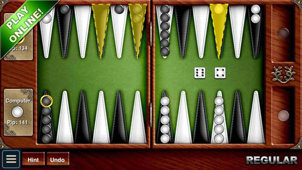 Backgammon Premium
