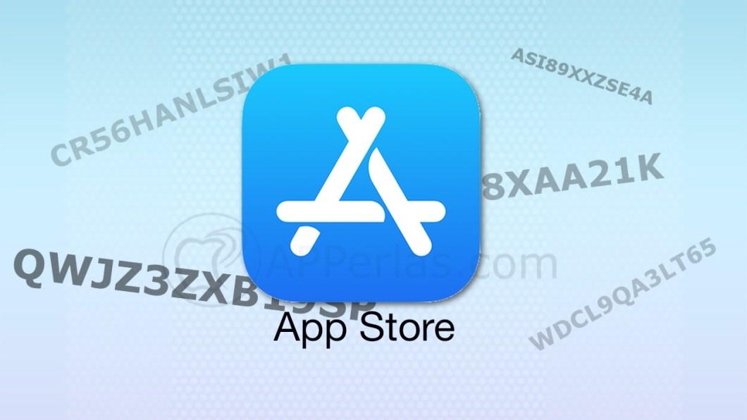 Canjear códigos promocionales en la App Store