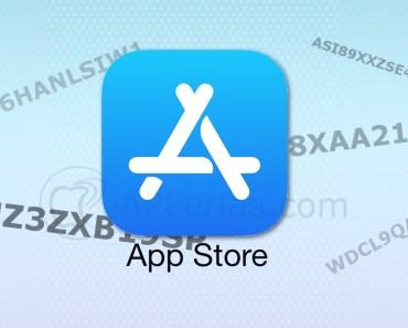 Cómo canjear un promocode o código de descarga en iPhone y iPad