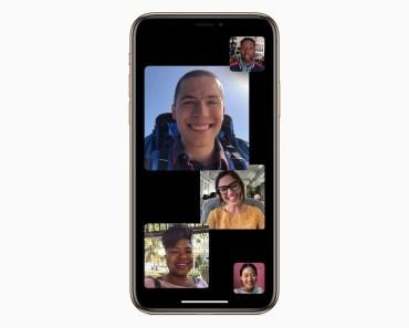 Un grave fallo en FaceTime obliga a Apple a desactivar este servicio
