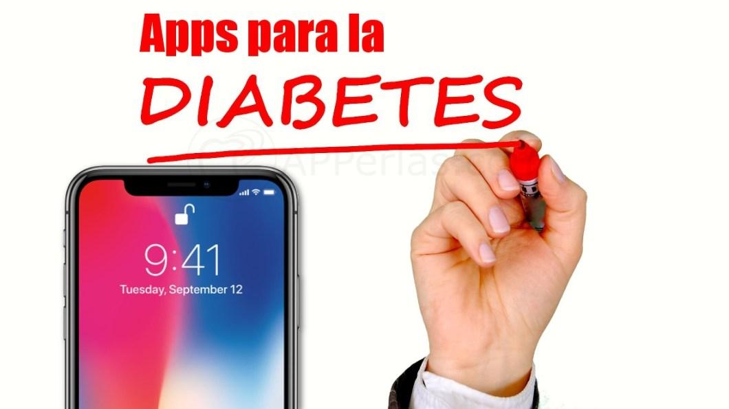 Las mejores aplicaciones para diabéticos