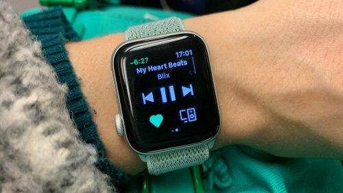 Spotify y Siri 1
