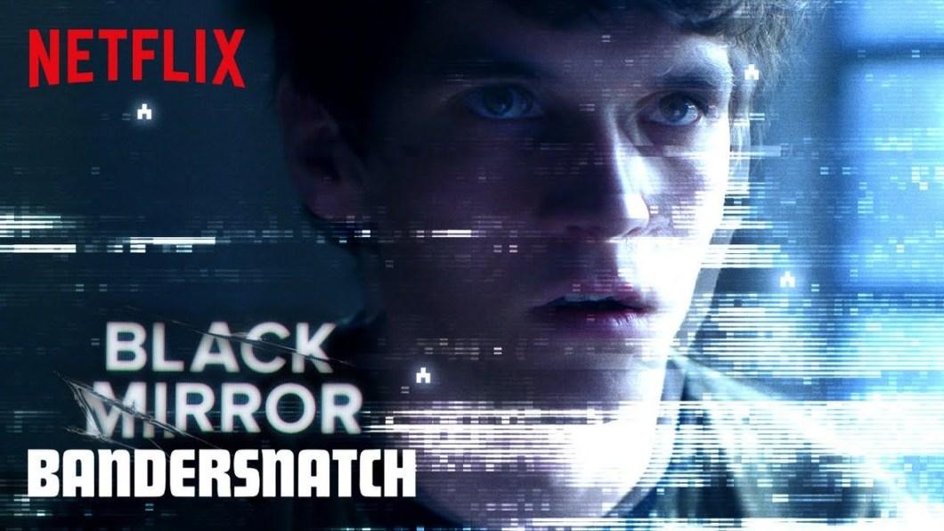 Black Mirror la película interactiva de Netflix