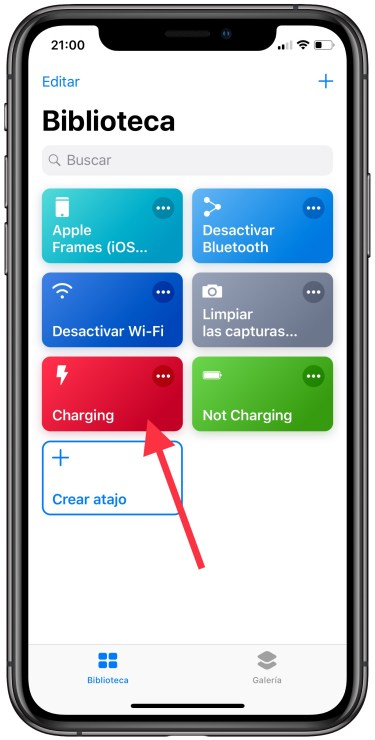 cargar el iPhone más rápido 1