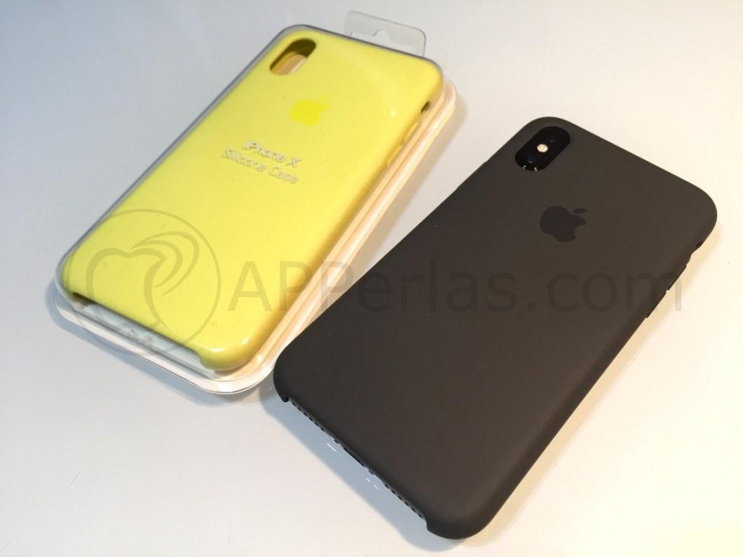 Fundas para iPhone X