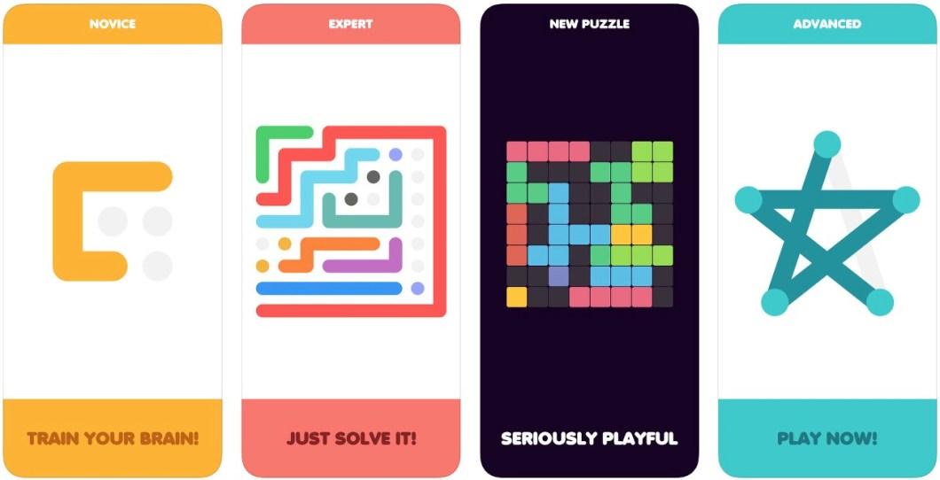 Juego de puzzle