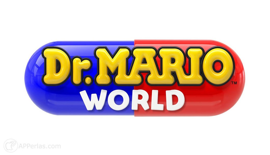 Dr. Mario World juego ios nintendo 1