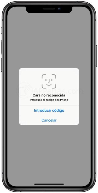 WhatsApp nos pide el código