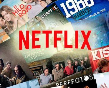 Cómo eliminar contenido de 'Seguir viendo' de Netflix