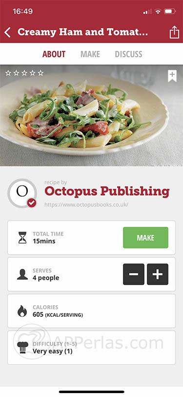 recetas sencillas y sanas drop recipes 2