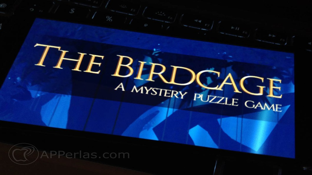the birdcage juego game ios 1
