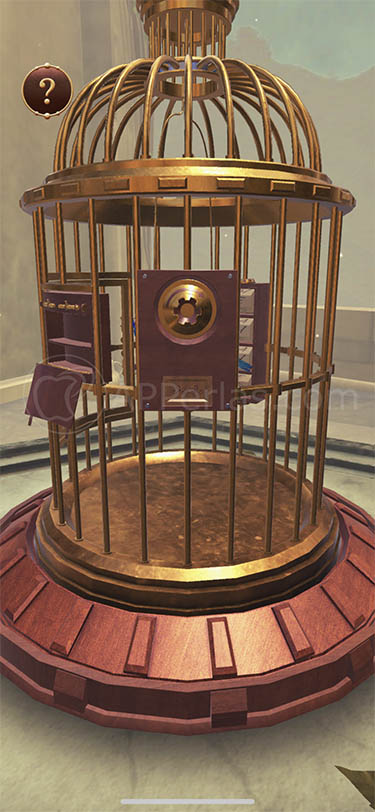the birdcage juego game ios 2