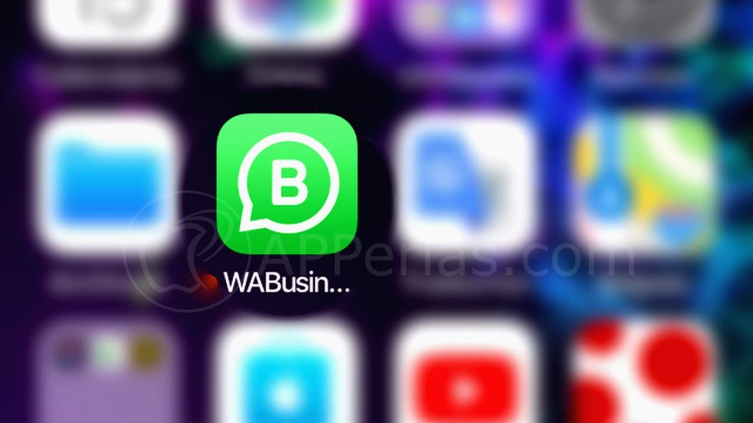 WhatsApp Business para iPhone