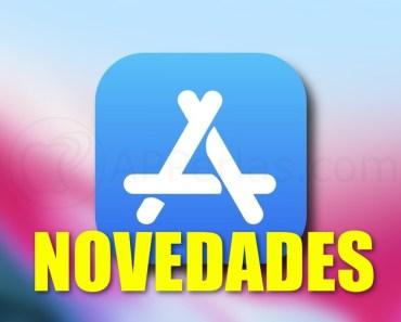 Aplicaciones nuevas para iPhone y iPad [7-10-2021]