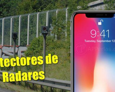 La mejor app de radares para iPhone de 2021