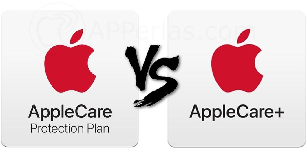 AppleCare vs. AppleCare+