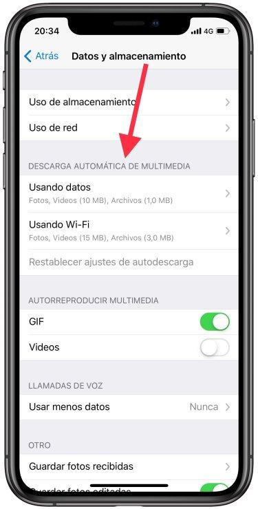 multimedia en Telegram 1
