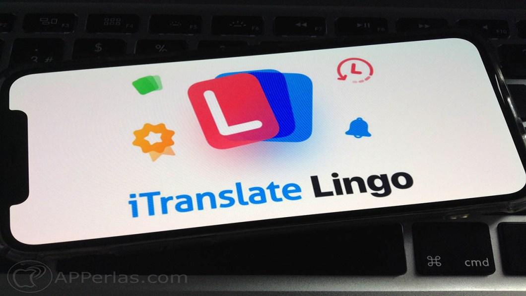 app para aprender idiomas itranslate lingo 1