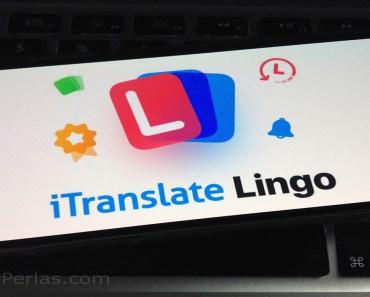 Gran app para aprender idiomas desde vuestro iPhone o iPad