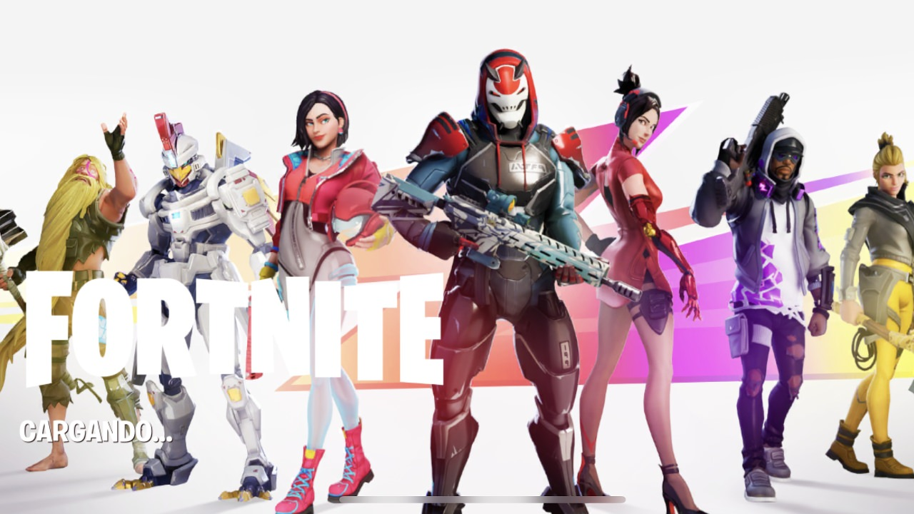 Novedades De La Temporada 9 De Fortnite El Futuro Ya Está Aquí