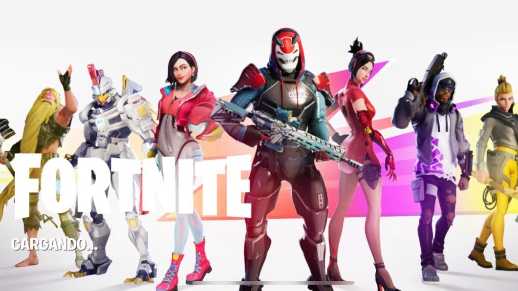 Temporada 9 de Fornite