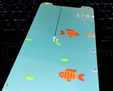 The Fish Master!, divertido juego de pesca para iPhone