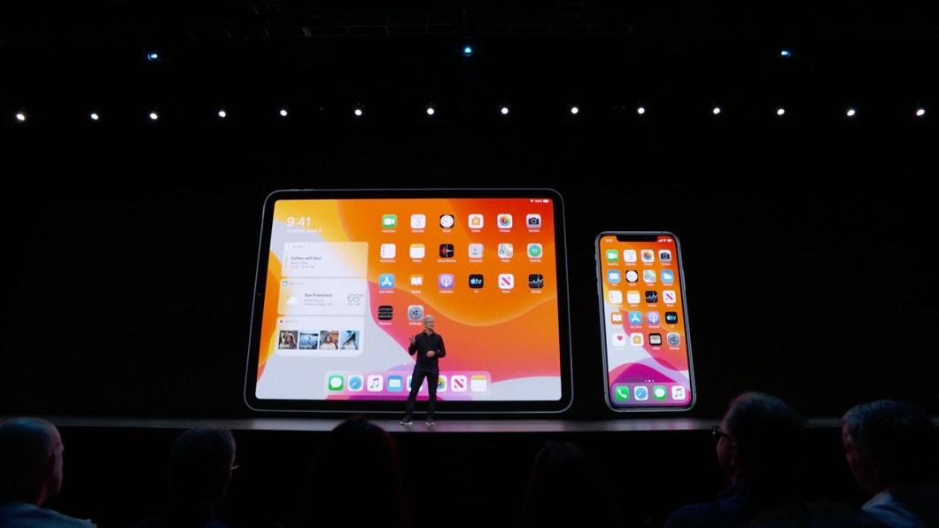 Novedades iPadOS