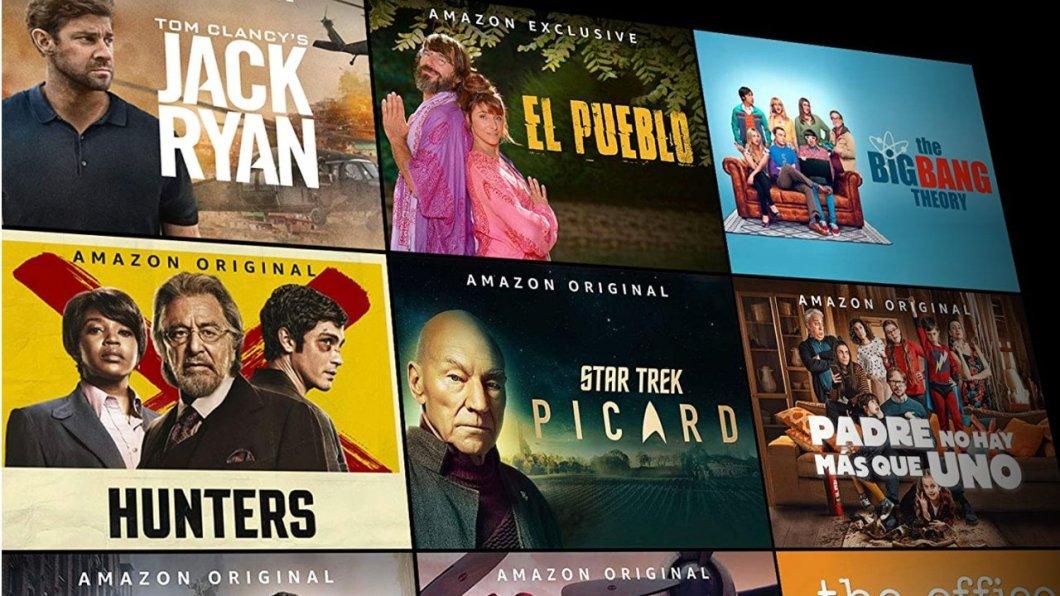 Disfruta de contenido gratuito gracia a Amazon