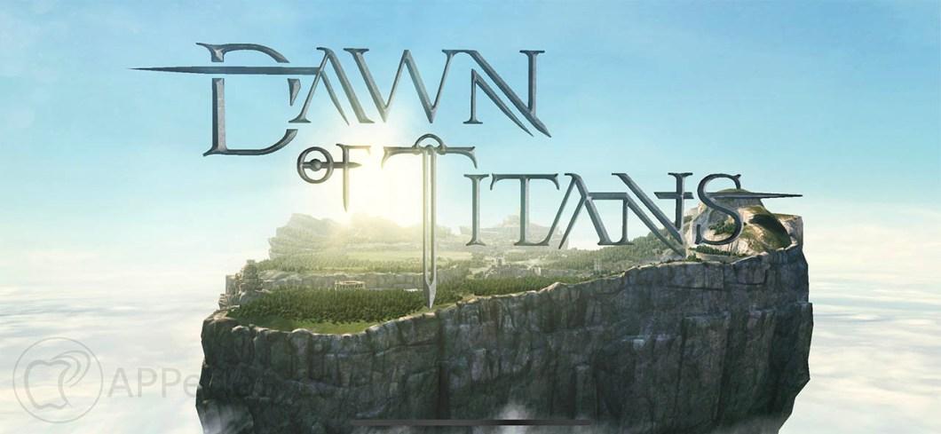 dawn of titans juego iphone ipad ios 1 copia
