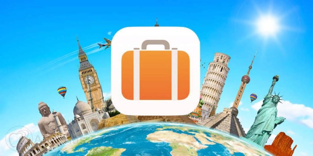 Con esta app no te costará nada organizar tus viajes tripsy 1