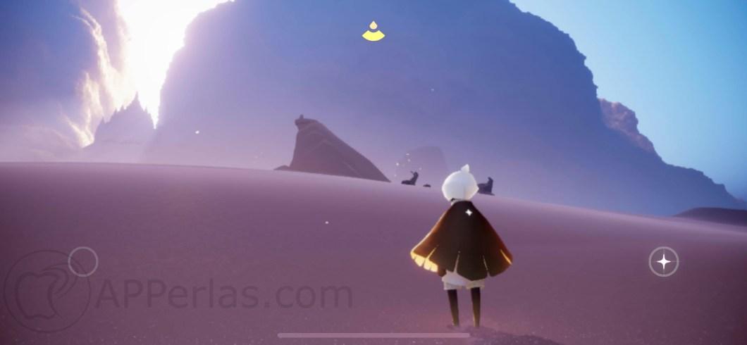 Sky: Children of the Light juego ios iphone ipad 3